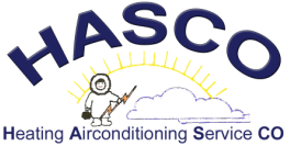 HASCO - Heating Airconditioning Service COmpany